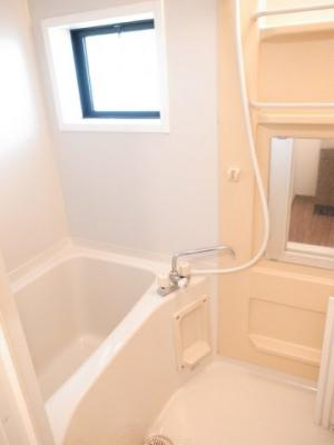 【浴室】クレール静岡 A