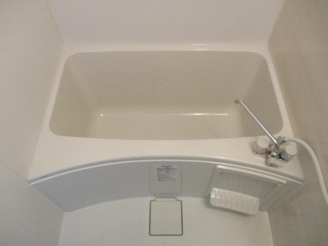 【浴室】ヴェルドミール花園