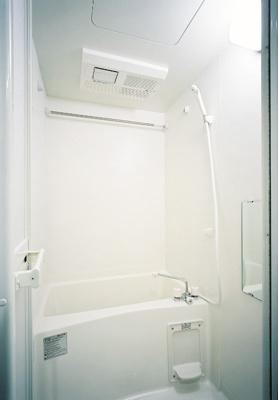 【浴室】レジディア浅草吾妻橋