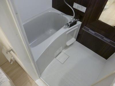 【浴室】PASEO荻窪