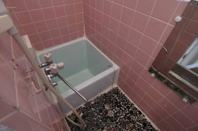 【浴室】池島3丁目テラスハウス