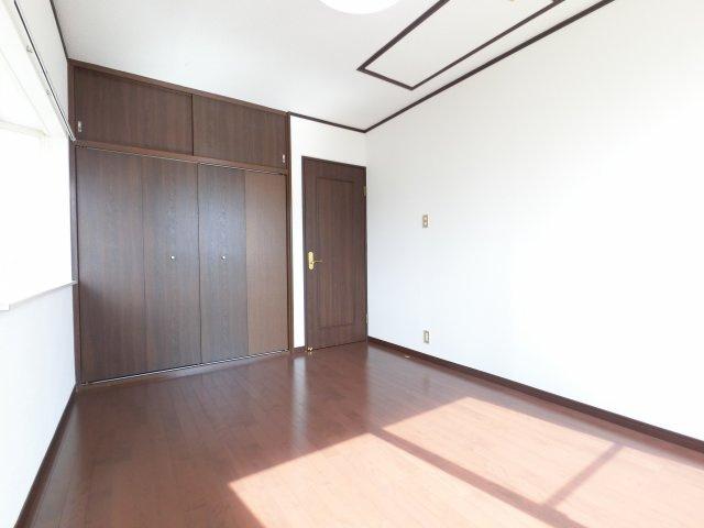 【洋室】東金市家徳戸建