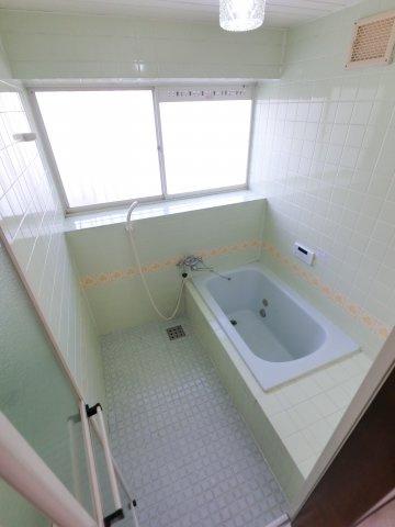 【浴室】東金市家徳戸建
