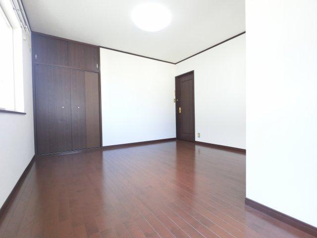 【寝室】東金市家徳戸建