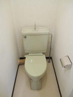 【トイレ】コレオ有馬