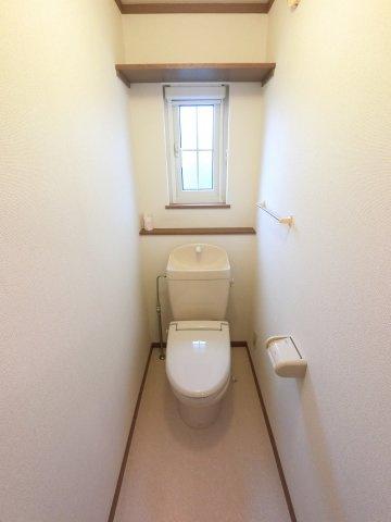 【トイレ】チェリーハウス Ⅱ