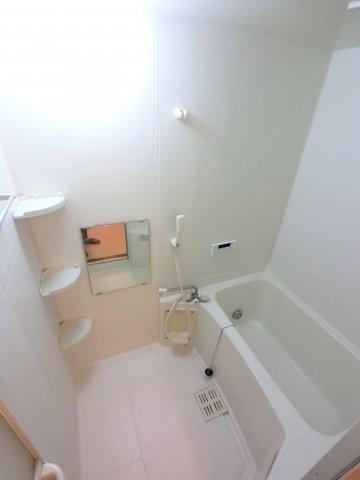 【浴室】チェリーハウス Ⅱ