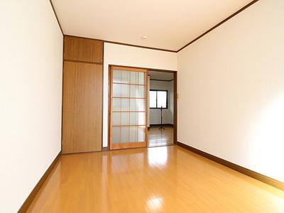 【洋室】カトレヤⅢ
