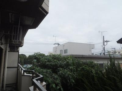 【展望】パレス葵