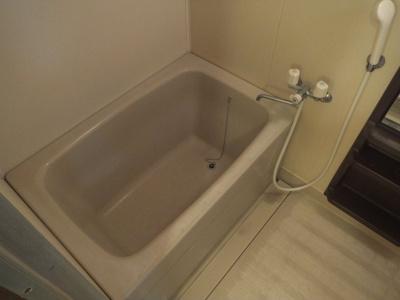 【浴室】パレス葵