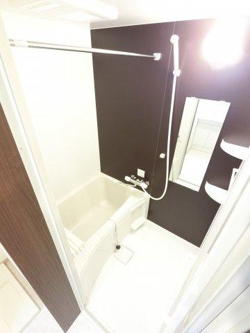 【浴室】AQUE19