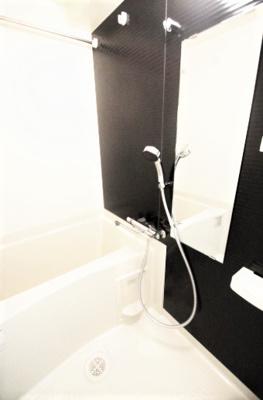 【浴室】プレスト武蔵小杉