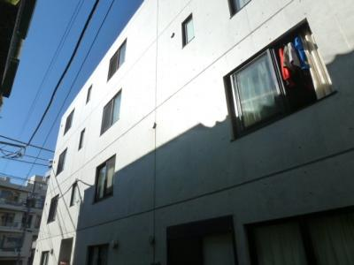 【外観】杉並カフェレジデンス