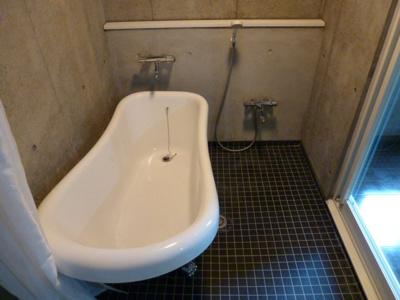 【浴室】杉並カフェレジデンス