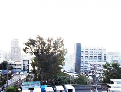 【展望】東高目黒ペアシティー