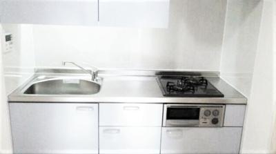 【キッチン】東高目黒ペアシティー