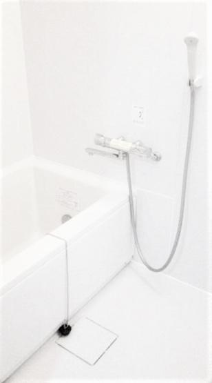 【浴室】東高目黒ペアシティー