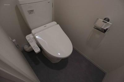 【トイレ】アーバネックス阿波座駅前