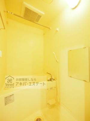【浴室】AZEST日暮里