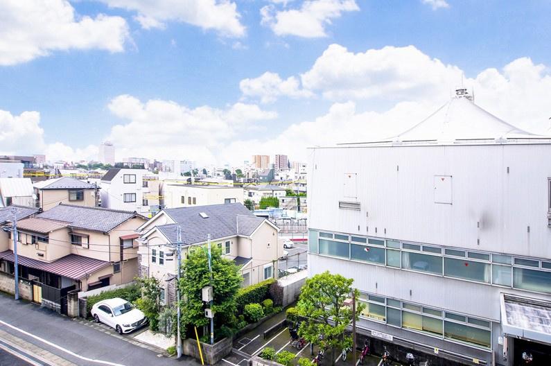 目白武蔵野マンションの画像