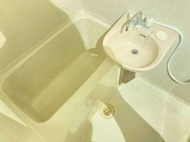 【浴室】メゾングランドリヴィエール