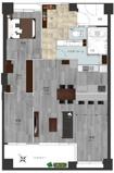 セントラルパークウェストB棟~イオンハウジングの不動産仲介~の画像
