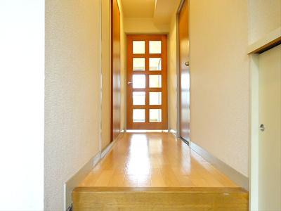 【洗面所】浜田山ダイカンプラザ