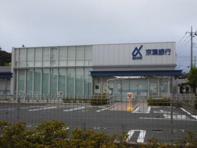 京葉銀行流山おおたかの森支店(847m)