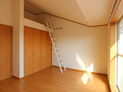 3階 洋室8.4帖