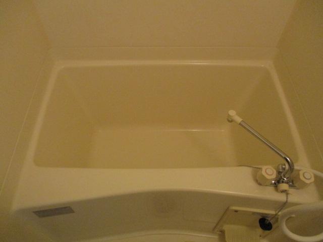 【浴室】ユニティ玉出