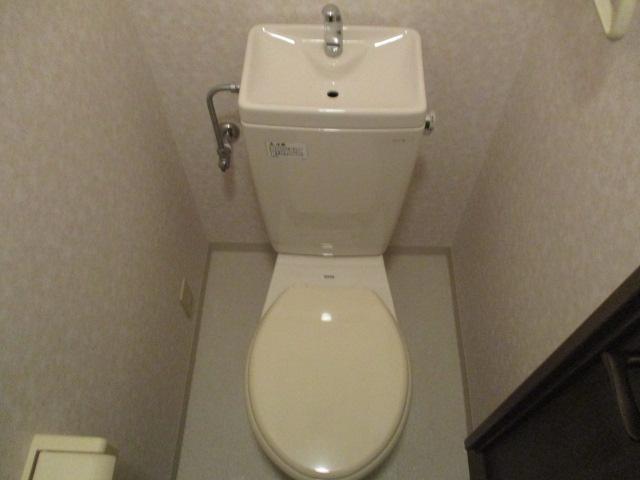 【トイレ】ユニティ玉出