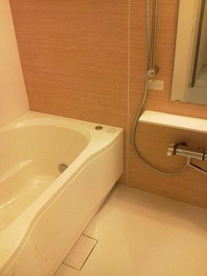 【浴室】プレジリア東日本橋
