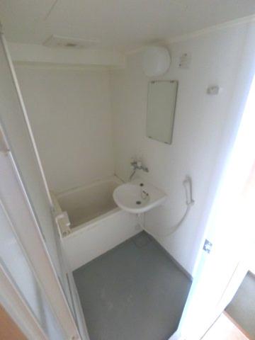 【浴室】MF9ビル