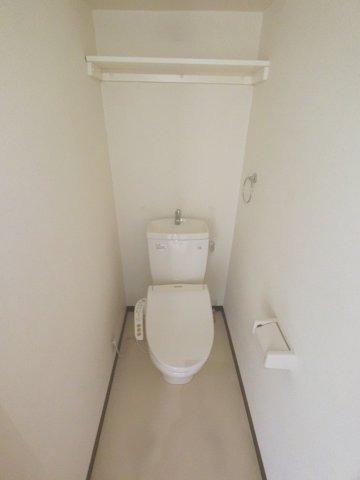 【トイレ】MF9ビル
