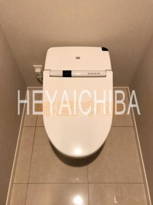 【トイレ】浅草タワー