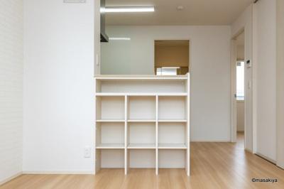 【浴室】レジデンス・フラワー