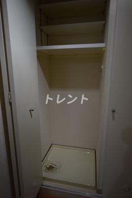 【設備】レジディア日本橋人形町