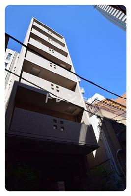 【外観】レジディア日本橋人形町