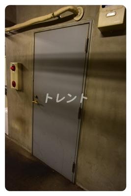 【その他共用部分】レジディア日本橋人形町