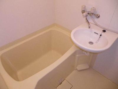【浴室】ワイメア・ヴァレー