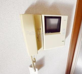 【セキュリティ】パークサイド21B棟