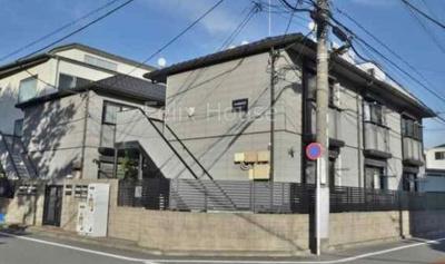 【その他】パークサイド21B棟