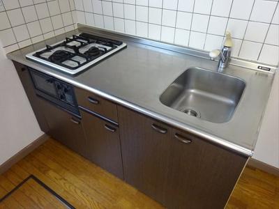 【キッチン】メゾンブリエ