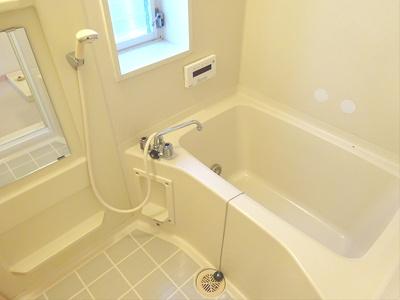 【浴室】メゾンブリエ