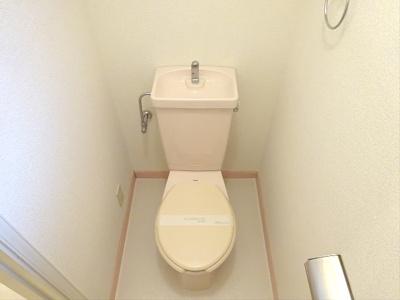 【トイレ】メゾンブリエ