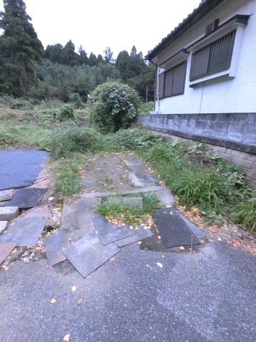 【駐車場】山武市埴谷貸家/70.38