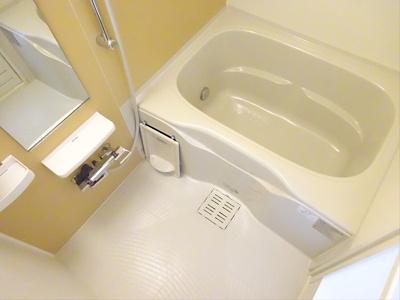 【浴室】アルシア代田橋