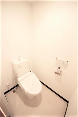 【トイレ】レジディア靭公園
