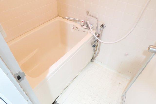 【浴室】飯原コーポ