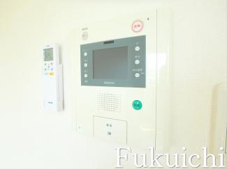 【セキュリティ】コンフォリア目黒八雲